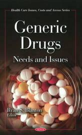 Generic Drugs image