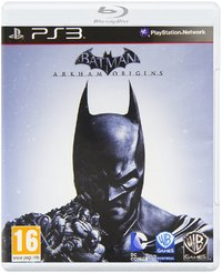 Batman: Arkham Origins for PS3