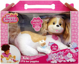 Puppy Surprise Plush - Kiki