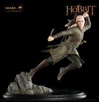 The Hobbit: Legolas Greenleaf - 1:6 Scale Replica Statue