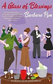 A Glass Of Blessings by Barbara Pym image