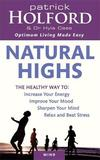 Natural Highs by Patrick Holford