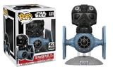 Star Wars - Tie Fighter & Pilot Pop! Deluxe Figure