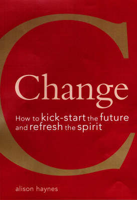 Change by Alison Haynes