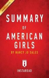 Summary of American Girls by Instaread Summaries