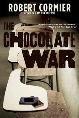 The Chocolate War by Robert Cormier image