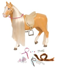 Our Generation: Hair Play Horse - Lusitano