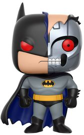 Batman: The Animated Series - Batman (Robot) Pop! Vinyl Figure (with a chance for a Chase version!)