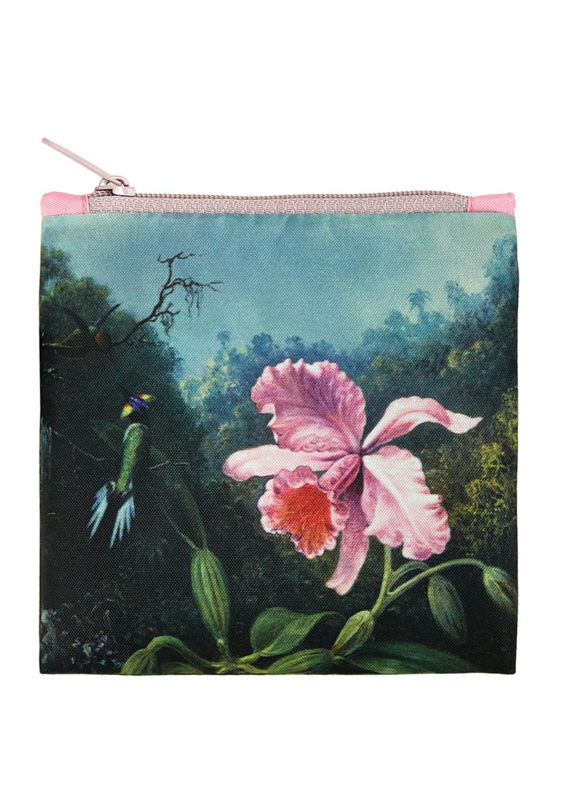 Loqi: Shopping Bag Museum Collection - Still Life With Orchid image