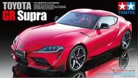 Tamiya 1/24 TOYOTA GR Supra - Model Kit
