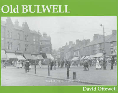 Old Bulwell by David Ottewell image
