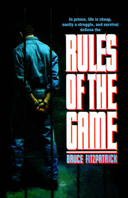 Rules of the Game by Bruce Fitzpatrick image