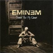 Eminem - Cleanin'out My Closet on DVD