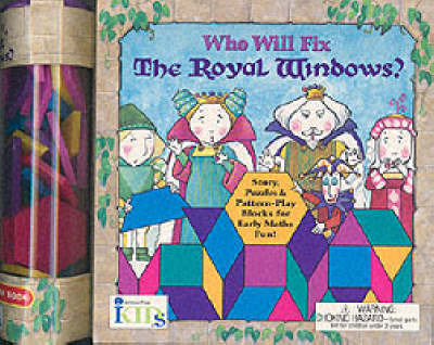 Who Will Fix the Royal Windows? by Joanne Mattern