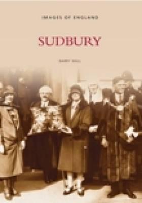 Sudbury by Barry Wall