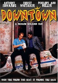 Downtown on DVD image