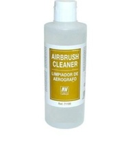 Vallejo Airbrush Cleaner 200ml image