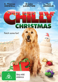 Chilly Christmas on DVD