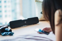 Razer Leviathan 5.1 Surround Sound Bar for PC Games image