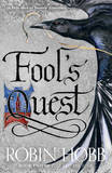 The Fool's Quest by Robin Hobb