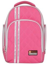 Tiger: Ergo Special Schoolbag - Pink