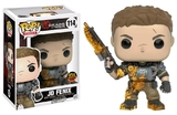 Gears of War - JD (Swarm Glow) Pop! Vinyl Figure