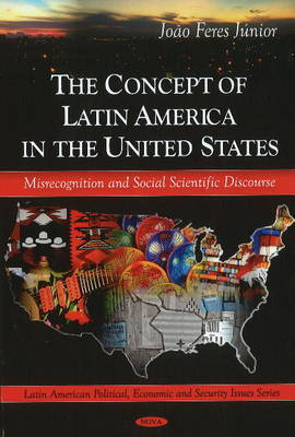 Concept of Latin America in the United States by Joao Feres image