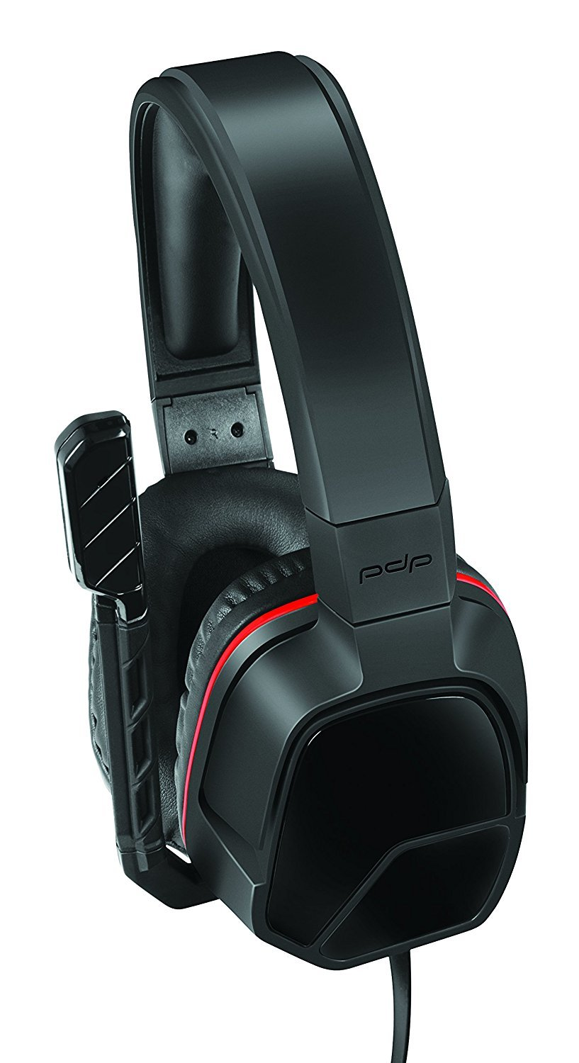 Afterglow LVL 3 Chat Headset for Nintendo Switch for Nintendo Switch image