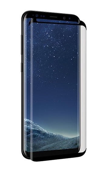 3SIXT: Curved Glass Screen Protector - GS8+