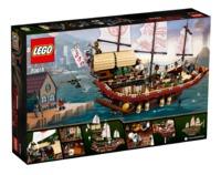 LEGO Ninjago: Destiny's Bounty (70618) image