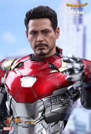 Avengers: Iron Man Mark XLVII - 1:6 Scale Diecast Figure