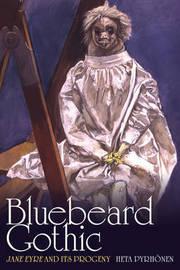 Bluebeard Gothic by Heta Pyrhonen image