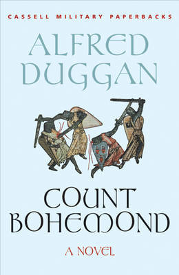 Count Bohemond by Alfred Duggan image