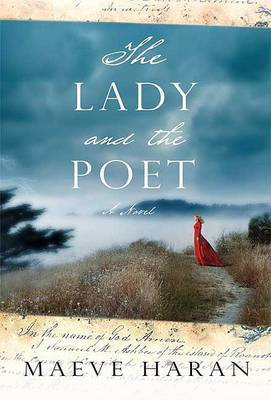 The Lady and the Poet by Maeve Haran image