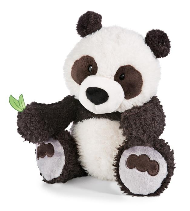 Nici: Panda Yaa Boo - 48 cm