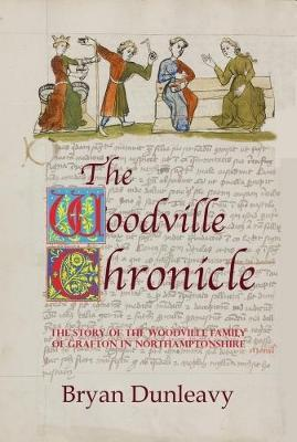 The Woodville Chronicle by Bryan Dunleavy image