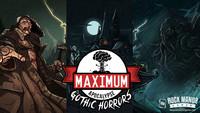 Maximum Apocalypse: Gothic Horrors - Game Expansion