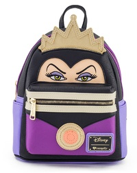 Loungefly: Disney Evil Queen - Mini Backpack