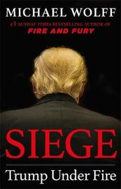 Siege by Michael Wolff image