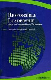 Responsible Leadership: Global and Contextual Ethical Perspectives image