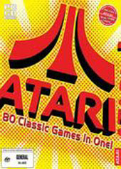 Atari: The 80 Classic Games in One! for PC Games