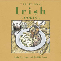 Traditional Irish Cooking by Andy Gravette image