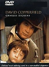 David Copperfield (charles Dickens) on DVD