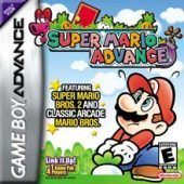 Super Mario Advance for Game Boy Advance