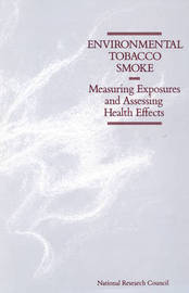 an overview of the environmental tobacco smoke consumption in the united states Most importantly, the environmental consequences of tobacco consumption move it from being the overview highlights the current lack of scientific research into the environmental impact of tobacco threatens many of the earth's resources its impact is felt in ways that extend far beyond.