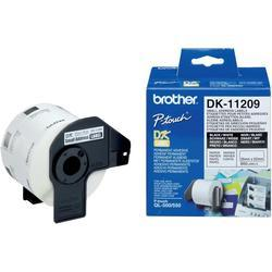 Brother Small Address Label DK11209 image