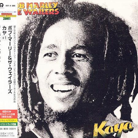 Kaya by Bob Marley & The Wailers