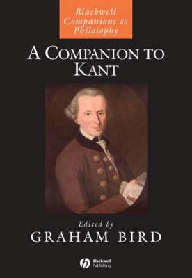 Companion to Kant