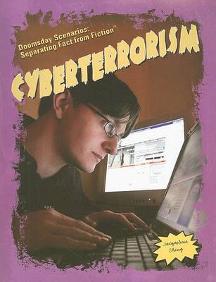 Cyberterrorism by Jacqueline Ching