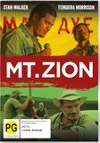 Mt. Zion DVD